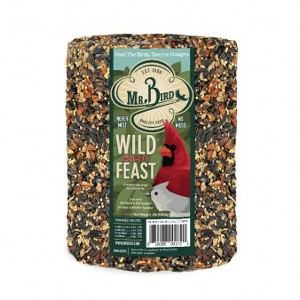 Mr. Bird WildBird Feast Large Cylinder