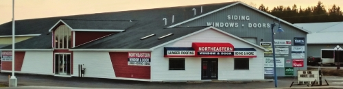 Welcome to Northeastern Window & Door of Alpena