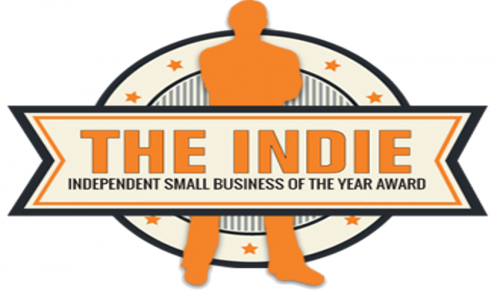 Carr Hardware - Quarterfinalist for Indie Award