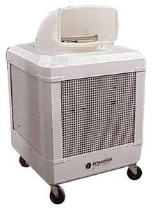 Tent Evaporative Cooler