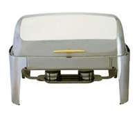 Chafer Roll Top 8 Qt
