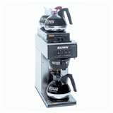 Coffee Maker 3 Burner