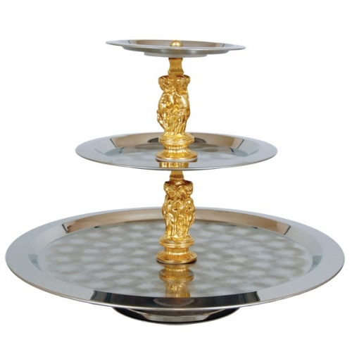3 Tier Serving Tray