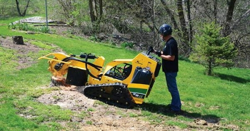 Stump Grinder 25HP