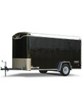 6'x12' Enclosed Trailer