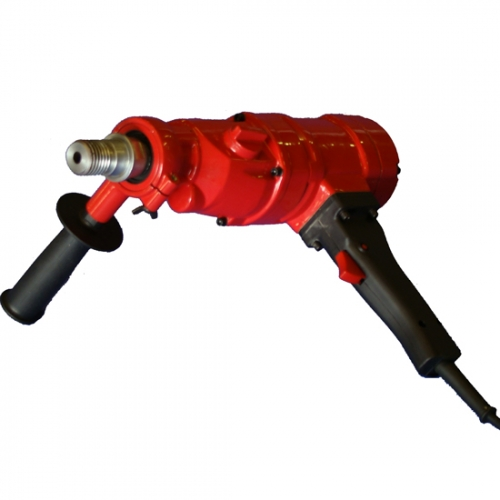 Core Drill Hand Held