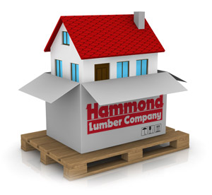 Home Packages Hammond Lumber Company