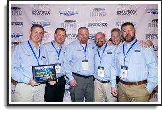 Largest ShoreMaster Distributor in the Country