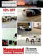 Interceramic Tile Savings - Flooring