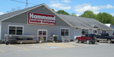 Hammond Lumber Company Farmington