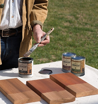 Benjamin Moore Ranks #1 for Exterior Stains in J.D. Power Paint Satisfaction Study