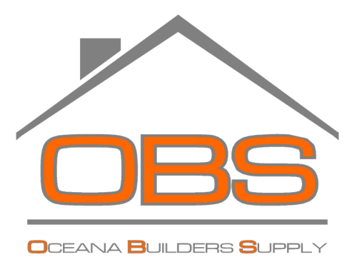 Oceana Builders Supply - LBM Logo