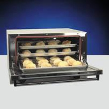 Oven, Convection, 1/2 size