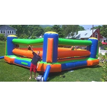 Inflatable - Bouncer, XL (The rink)