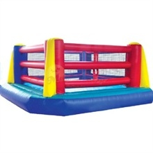 Inflatable - Bouncer, Large (Bouncing Rink)