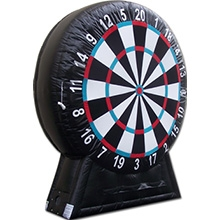 Inflatable - Game - Darts