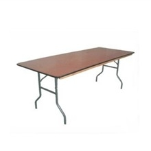 Table, rectangular, 48