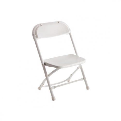 Chair, Childrens, White