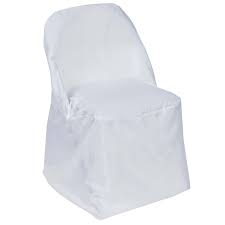 Polyester Chair Cover Round