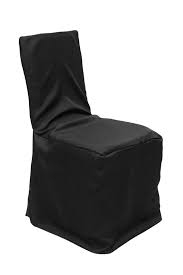Polyester Chair Cover Square