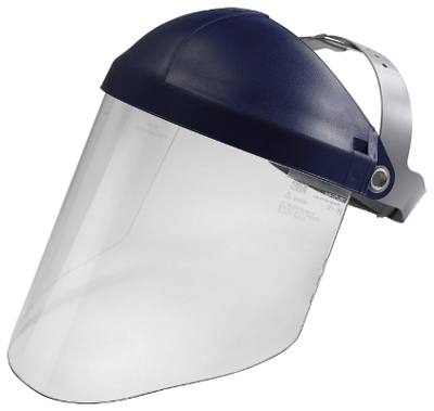 Professional Face Shield