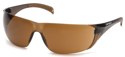 Safety Glasses, Sandstone Bronze Lens