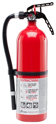 MP 3A40BC Extinguisher