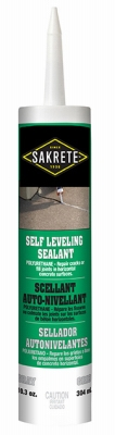 10.3OZ Self-Level Caulk