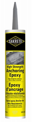 8.6OZ Hi Anchor Epoxy