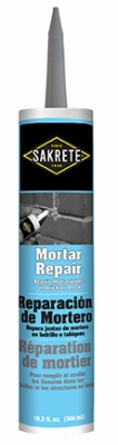 10.3OZ Mortar Rep Caulk