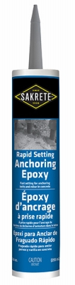 8.6OZ Fast Anchor Epoxy