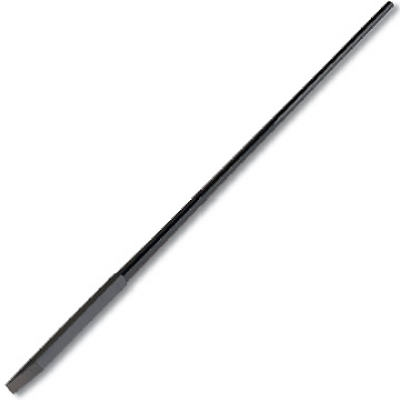 Rat-Tail Crowbar, 12-Lb., 51-In.