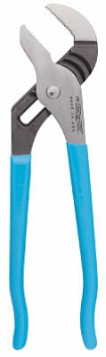 Pliers, Tongue & Groove, 10-In.