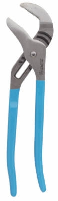 Pliers, Tongue & Groove, 16-In.