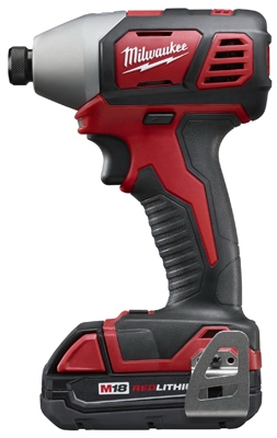 18-Volt Variable-Speed Impact Driver Kit