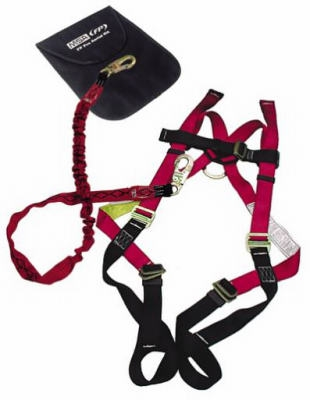 Aerial Lift Kit, Standard-Size Harness