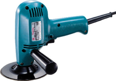 Vertical Sander, 3.9-Amp., 5-In.
