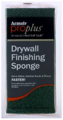 Drywall Finishing Sponge