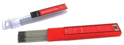 E6013 Welding Rod, 5/64-In., 1-lb.