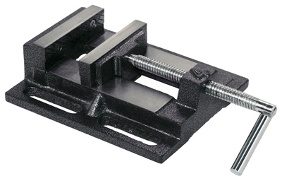 Drill Press Vise, 4-In.