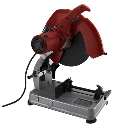 14-In. Abrasive Chop Saw