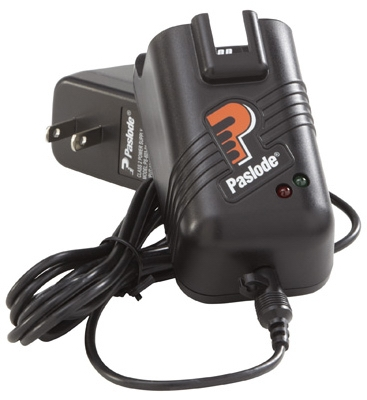 Lithium Ion Battery Charger, For Paslode Cordless Power Nailers