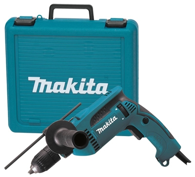 Hammer Drill Kit, Corded, 5/8-In.