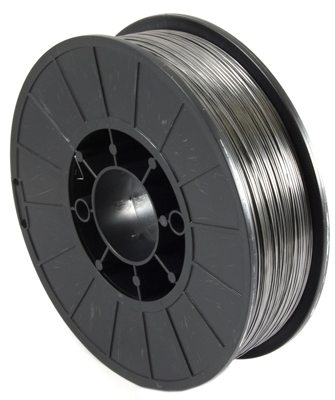 MIG Wire, Flux Corded, .035, 10-Lb. Spool