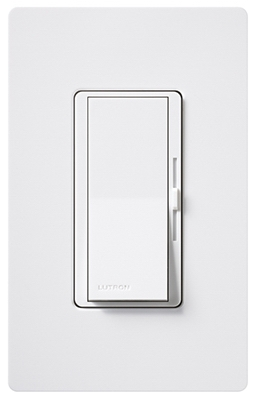 Diva 600W Single-Pole 3-Way Eco Dimmer,