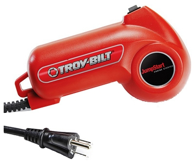 Electric JumpStart Starter