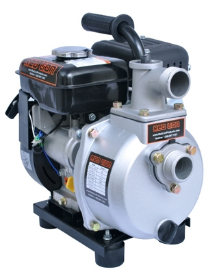 Pressure-Boosting Gas Water Pump, 60-GPM