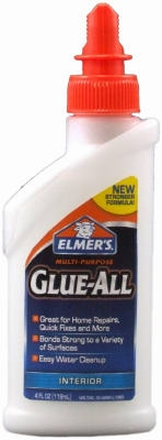 All-Purpose Glue, 4-oz.