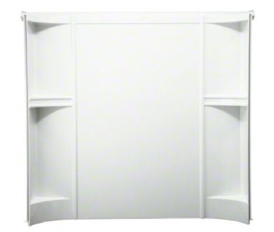 Accord Smooth Wall Set, 3-Pc.