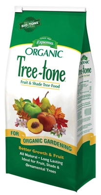 Tree-Tone  All-Natural Tree Food, 6-3-2, 18-Lb.